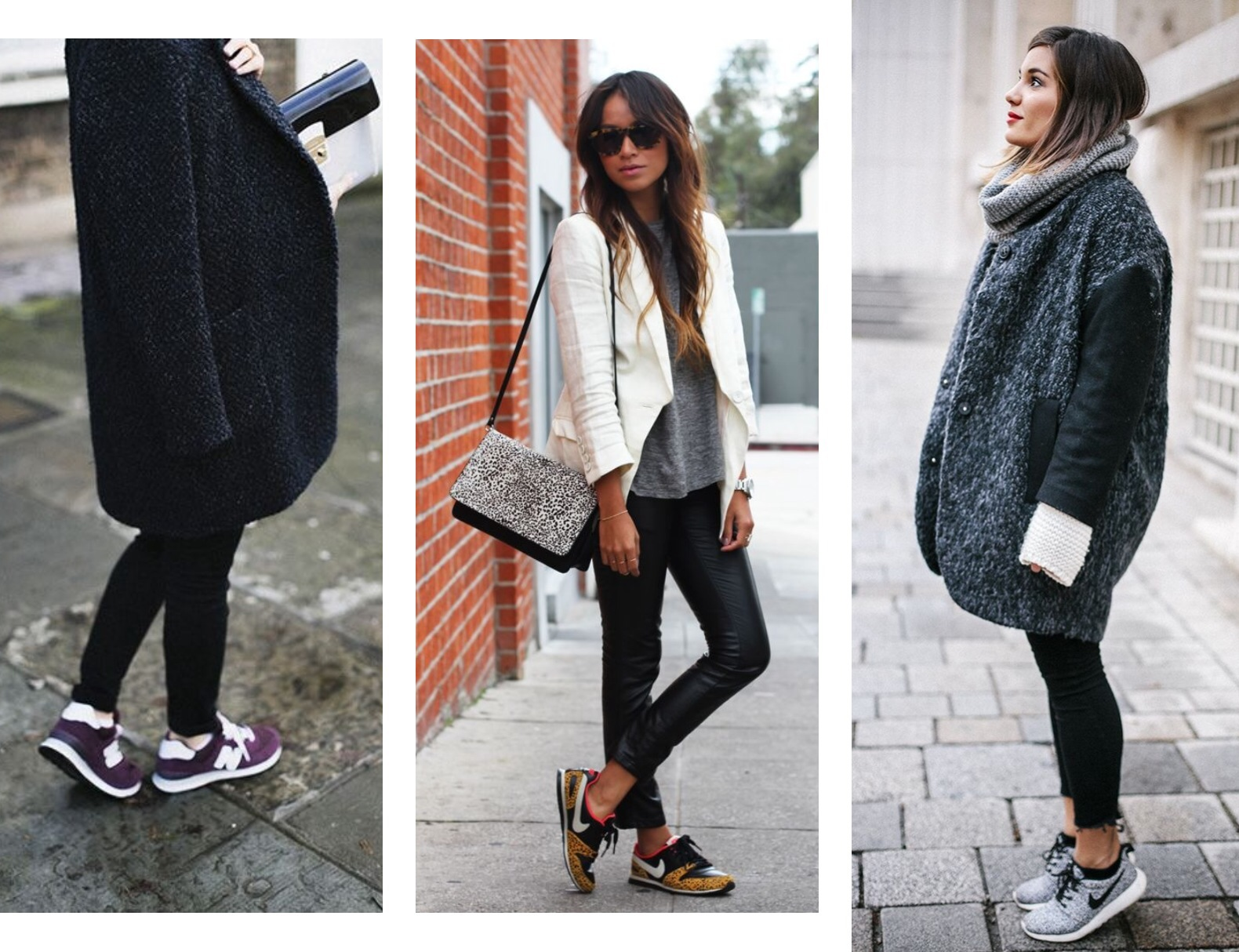 trainers – Visage by Isa