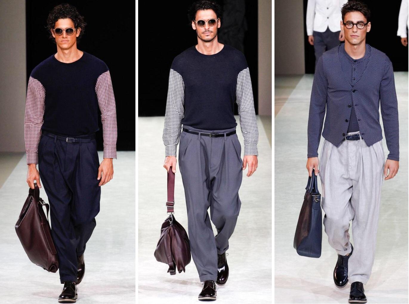 2015 Spring Fashion Trends Men